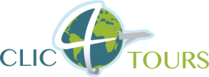 Clic 4 Tours - Logo