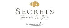 logo Secrets Resorts & Spas